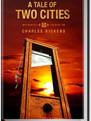 A Tale of Two Cities – eBook