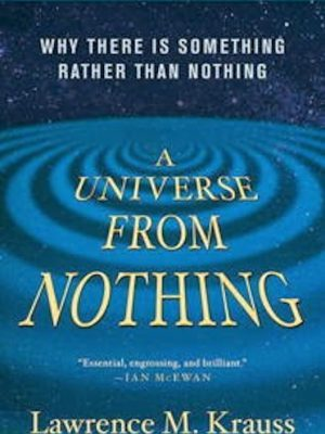A Universe from Nothing – eBook