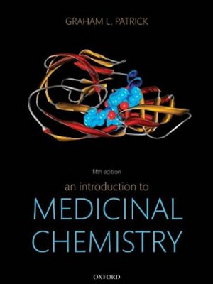 An Introduction to Medicinal Chemistry – eBook