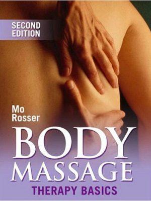 Body Massage Therapy Basics – eBook