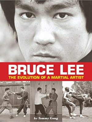 Bruce Lee's Best Ever Martial Arts Training Manuals – 6 eBooks