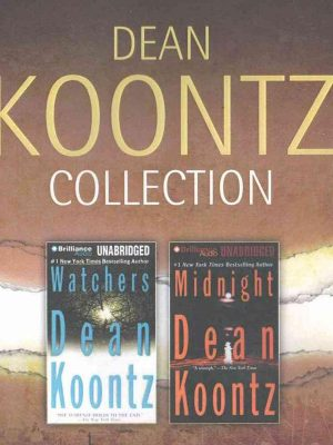Dean Koontz Collection – 14 eBooks