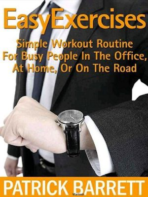 Easy Exercises for Busy People – eBook