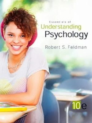 Essentials of Understanding Psychology – eBook