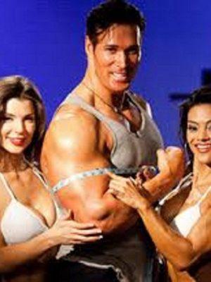 Fitness & Muscle Exercises Encyclopedia – 13 eBooks