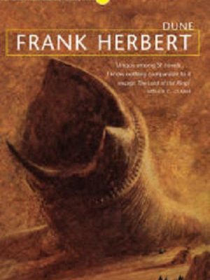 Frank Herbert's Classic Dune Novels – 19 eBooks