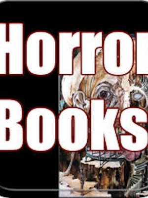 Horror Collection – 64 eBooks