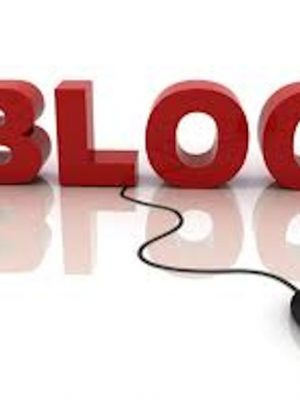 How to Create a Blog with Your own Domain in 45 Minutes – eBook