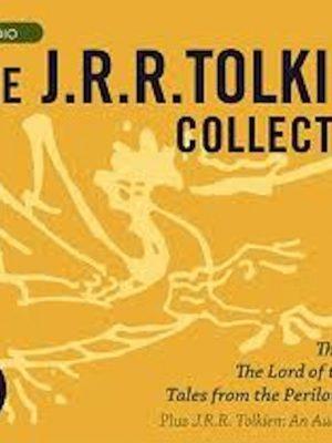 J.R.R. Tolkien Collection – 18 eBooks