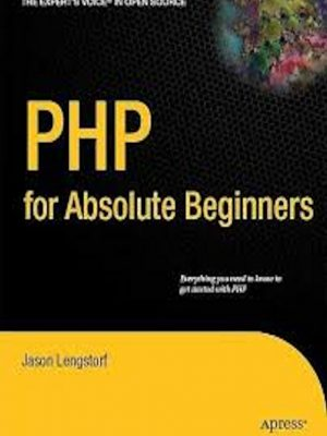 Learn PHP – Beginner, Intermediate & Advanced – 19 eBooks