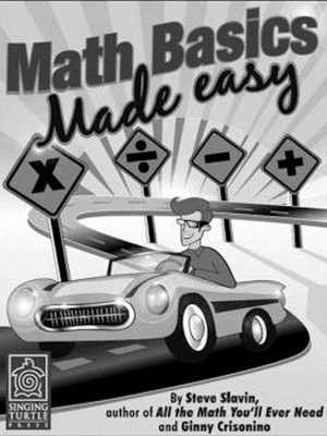Math Basics Made Easy (Teach Yourself) – eBooks