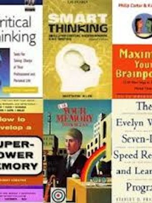 Mind, Memory, Creativity Collection – 26 eBooks