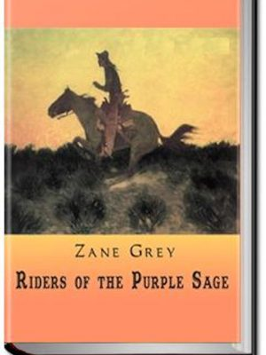 Riders of the Purple Sage – eBook