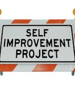Self Improvement – 7 eBooks
