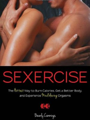 Sex Communication & Sexercise – 4 eBooks