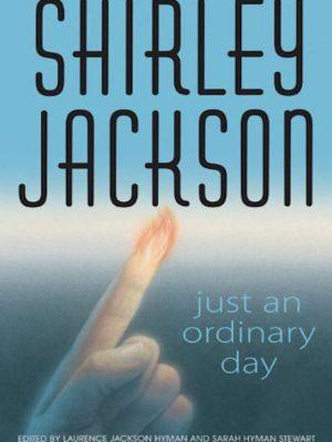 Shirley Jackson Collection – 9 eBooks