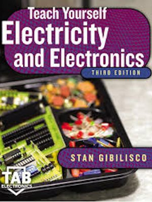 Teach Yourself Electricity & Electronics (3rd Edition) – eBook