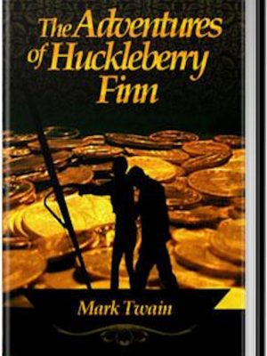 The Adventures of Huckleberry Finn – eBook
