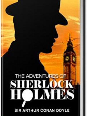The Adventures of Sherlock Holmes – eBook