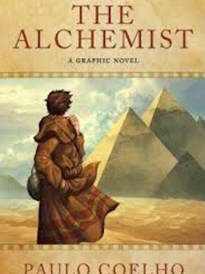 The Alchemist – Paulo Coelho – eBook