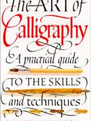 The Art of Calligraphy – eBook