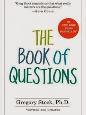 The Book of Questions – Revised and Updated – eBook