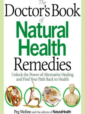 The Doctors Book of Natural Health Remedies – eBook