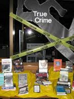 True Crime – 47 eBooks