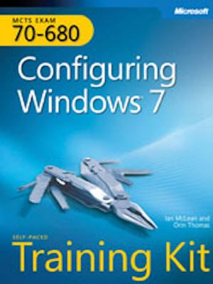 Windows 7 – Advanced Training Manual – eBook