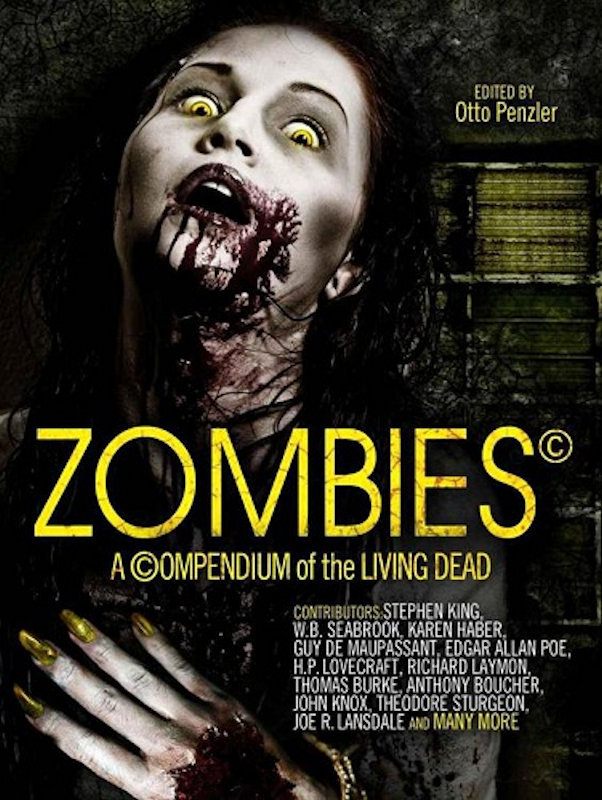 Zombie Pack – 41 eBooks