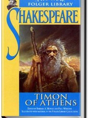 Timon of Athens – William Shakespeare – eBook