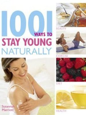 1001 Ways to Stay Young Naturally – eBook