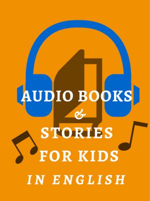 Children's Short Stories – 30 Audiobooks