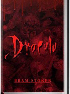 Dracula – Bram Stoker – eBook