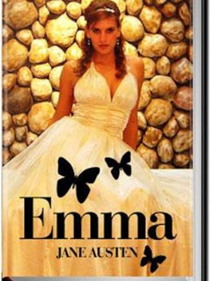Emma – Jane Austen – eBook