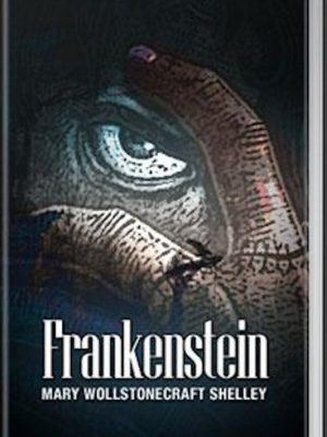 Frankenstein – Mary Wollstonecraft Shelley – eBook