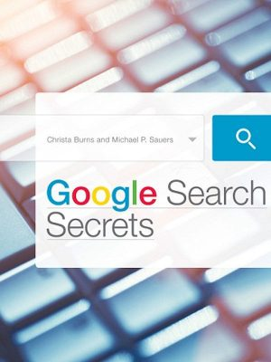 Google Search Secrets – eBook