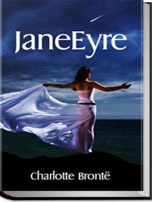 Jane Eyre – Charlotte Bronte – eBook