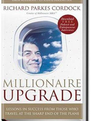 Millionaire Upgrade – Audiobook