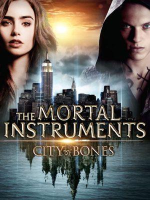 Mortal Instruments Complete Series – 6 Audiobooks