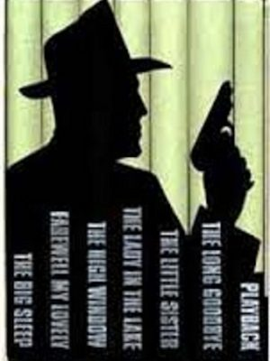 Raymond Chandler eBook Collection – 16 eBooks