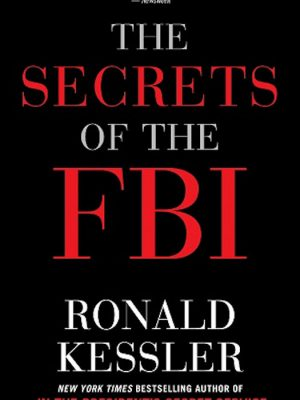 Secrets of the FBI – Audiobook