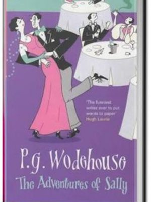 The Adventures of Sally (P.G. Wodehouse) – eBook