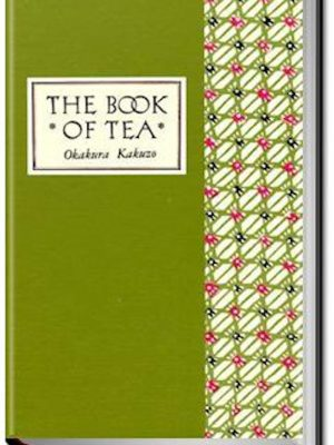 The Book of Tea – eBook