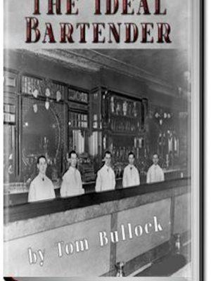 The Ideal Bartender – eBook