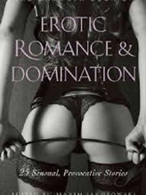 The Mammoth eBook of Erotic Romance and Domination