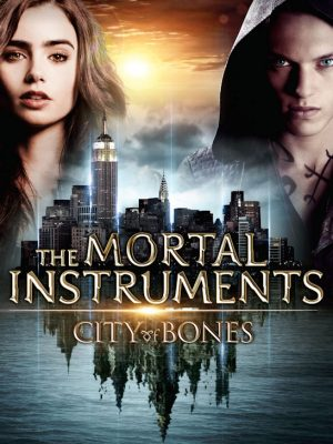 The Mortal Instruments Complete Series – 6 eBooks