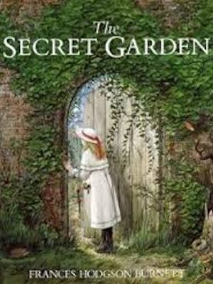 The Secret Garden – Audiobook