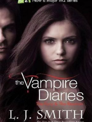 Vampire Diaries – 12 eBooks