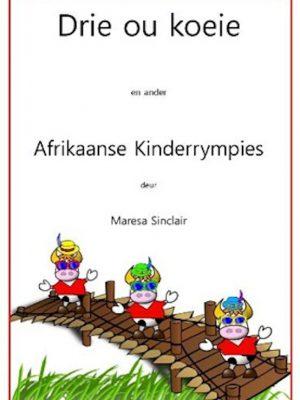 12 Oorspronklike Kinderrympies – Afr eBoek